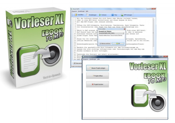 TTS Software Download