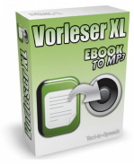Vorlese Software
